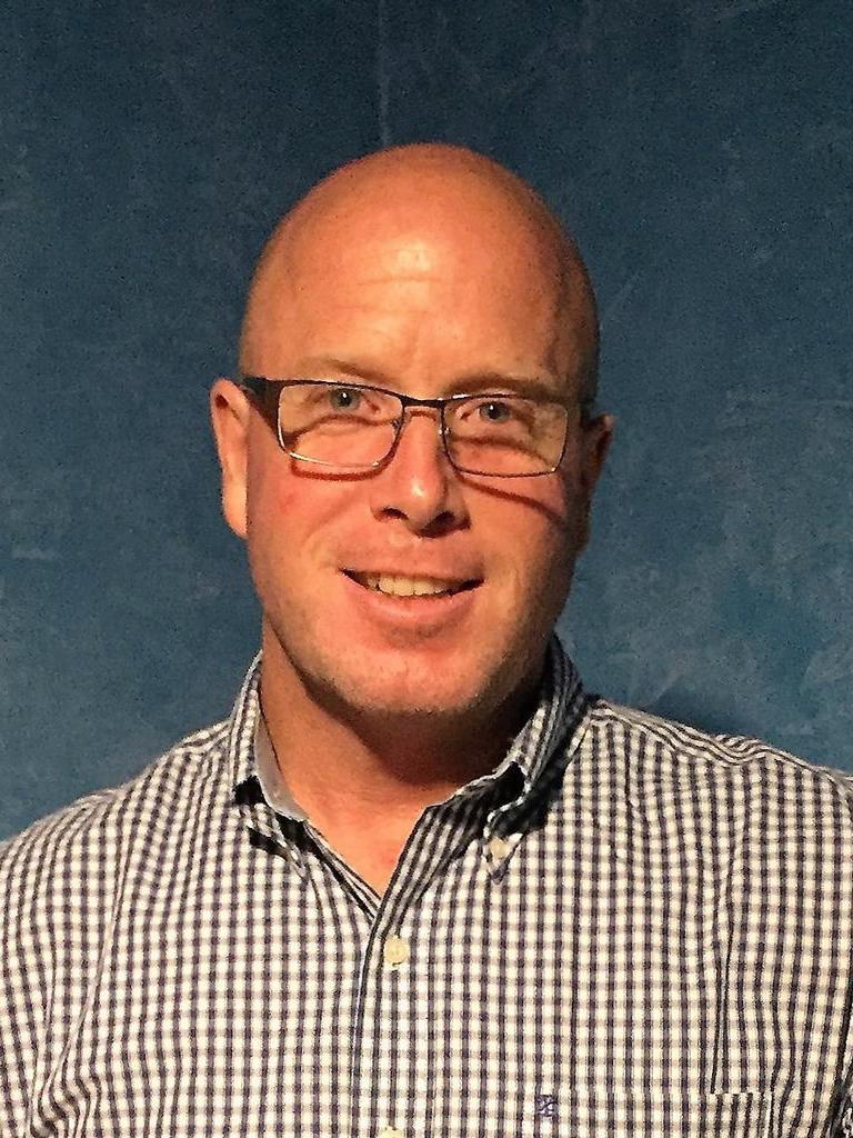 Steve Petersen Profile Photo