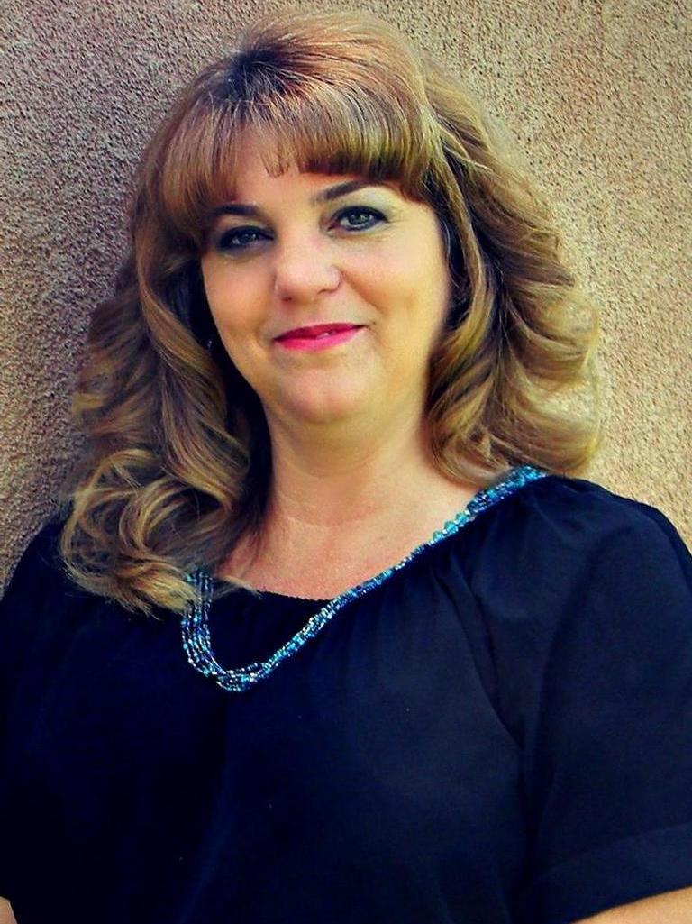 Wendy Harrington Profile Photo