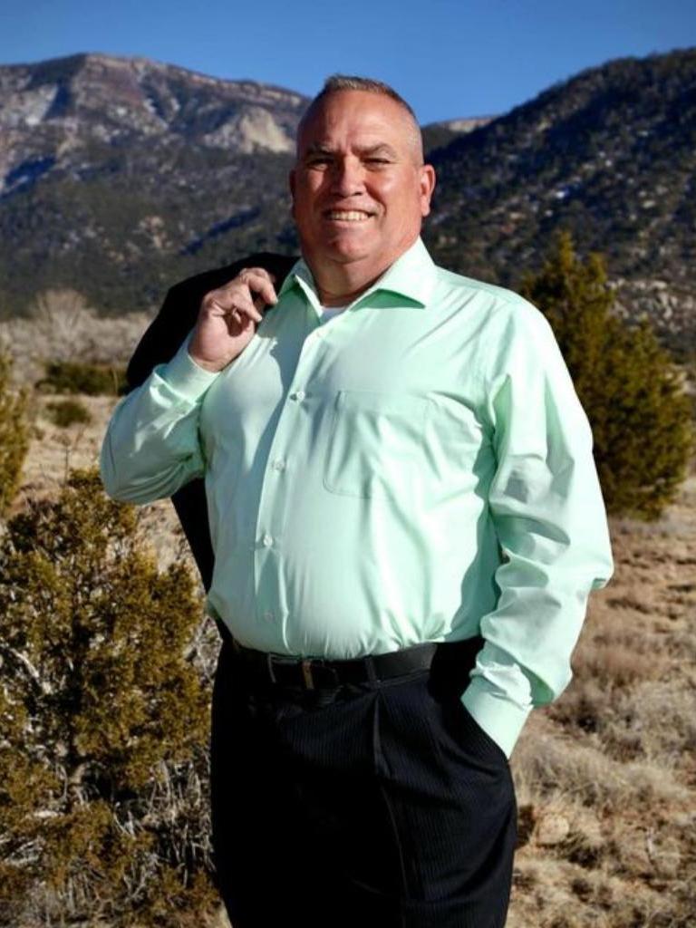 Rick Giron Profile Photo