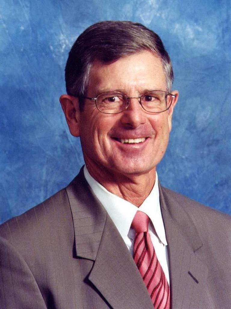 Robert Kircher MBA Profile Photo