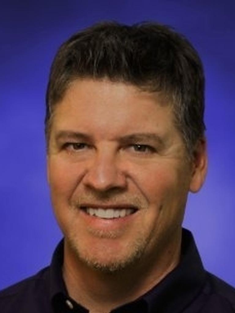 Troy Harlow Profile Photo