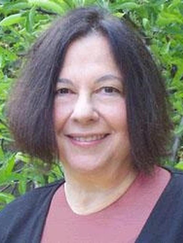 Deborah Burkart