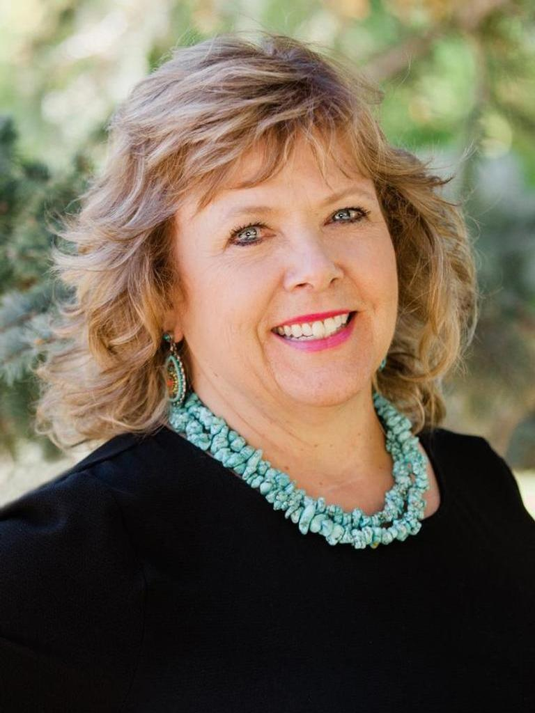 Kristi Ingle Profile Photo
