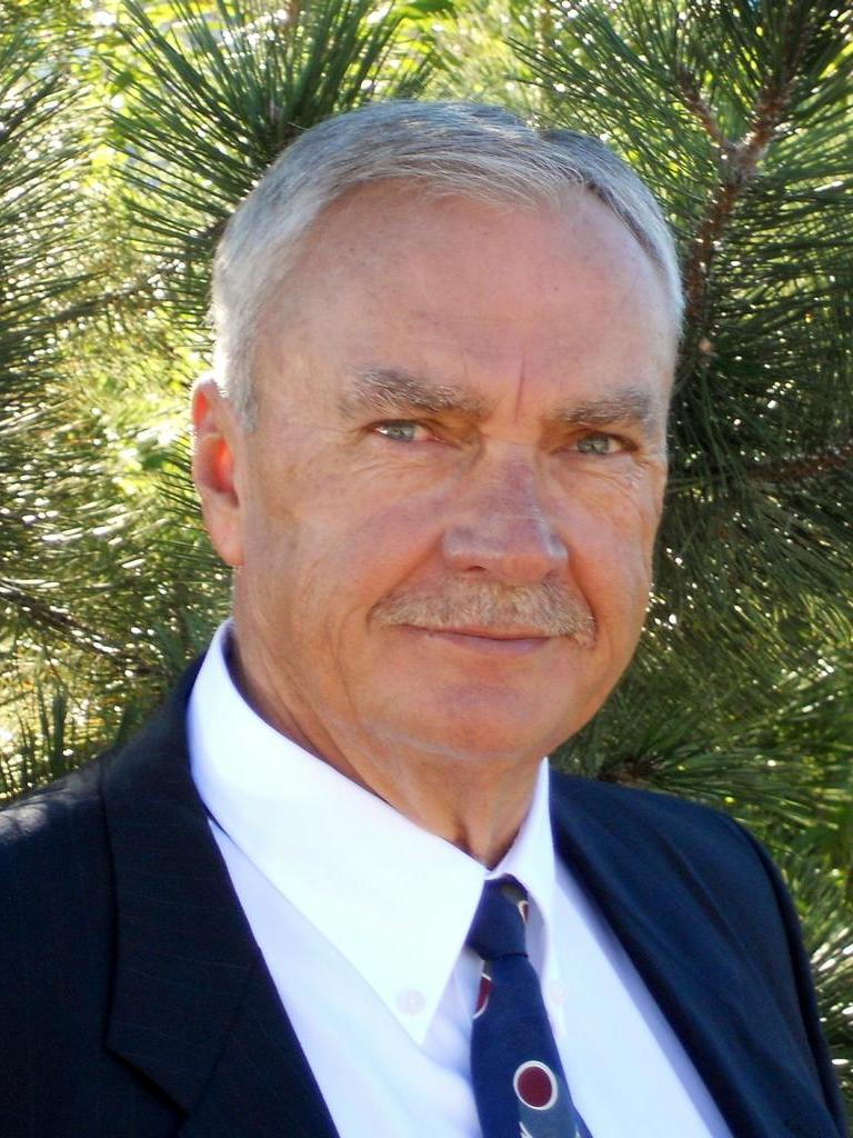 Rick Jackson Profile Photo