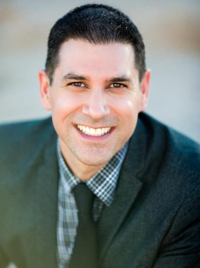 Chris Romero Profile Photo