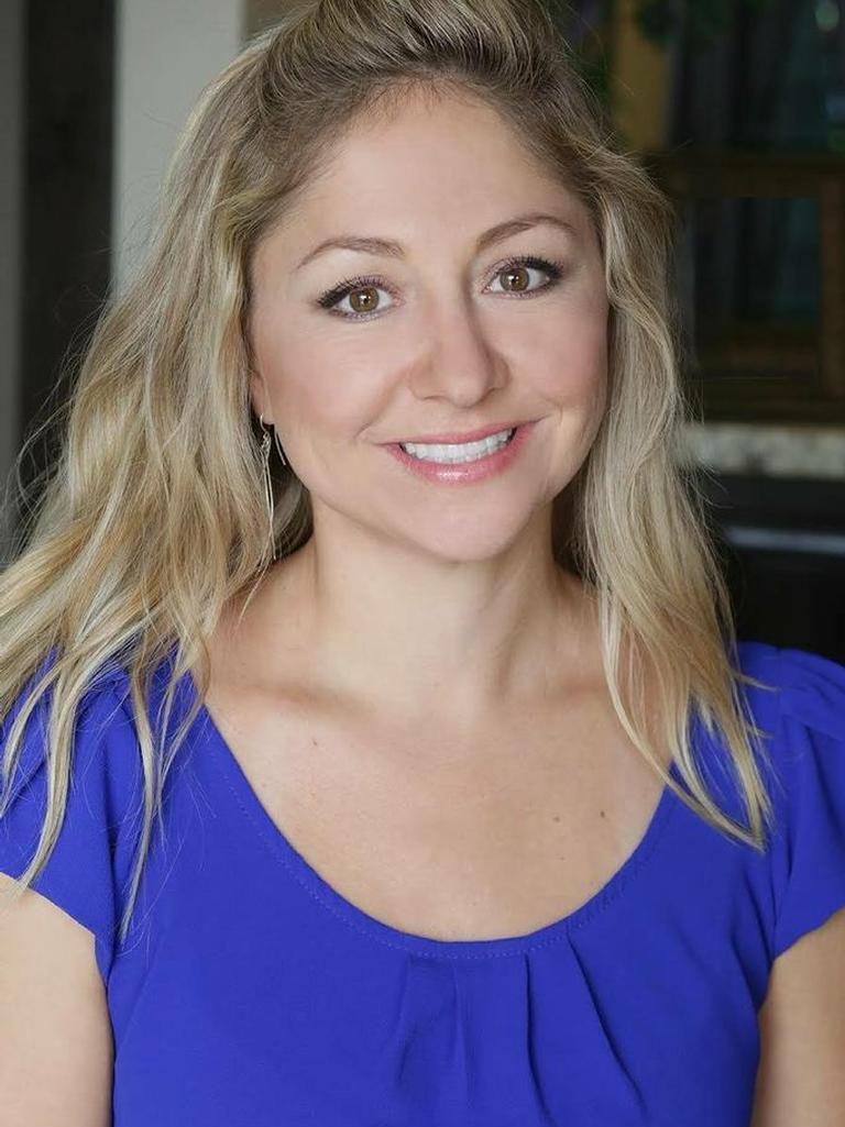 Davina Lawson Profile Image