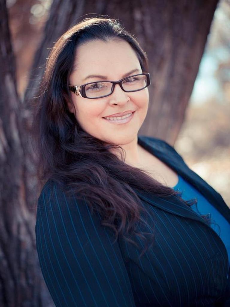 Aimee Romero Profile Photo