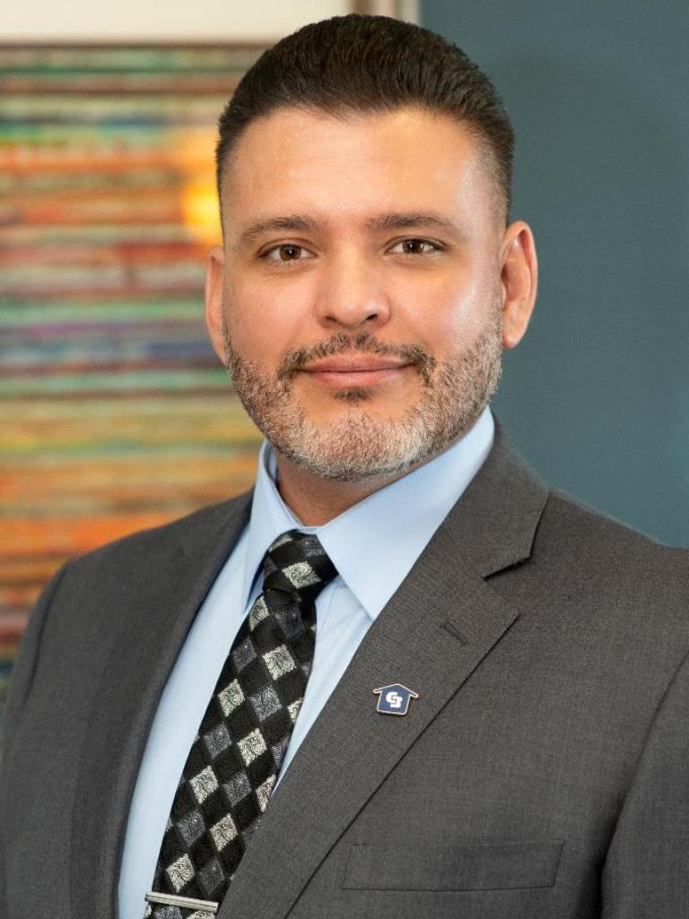 Bryan Trujillo Profile Photo