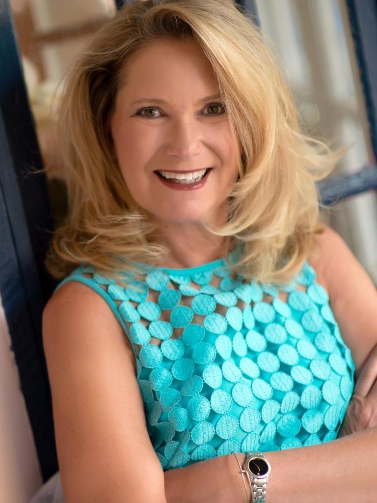Monica Meyers Profile Image
