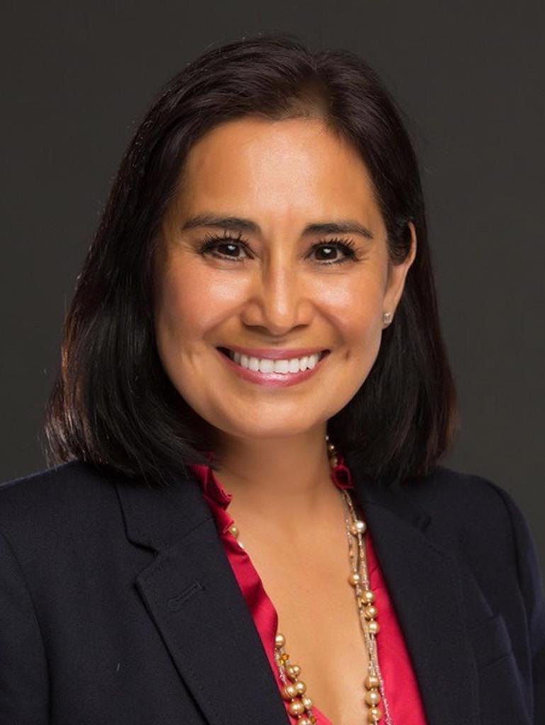 Monica Martinez Profile Photo