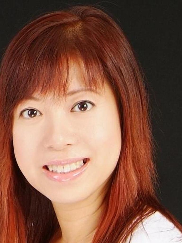 Cindy Zhang Profile Image
