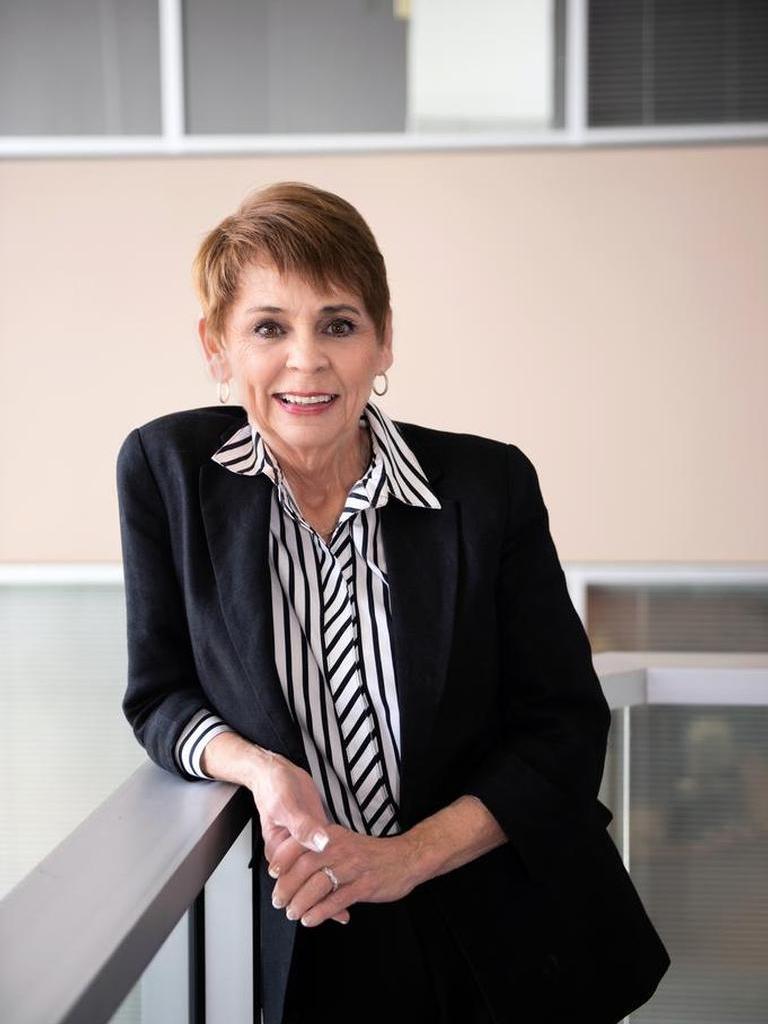 Sharon Knowles Profile Photo