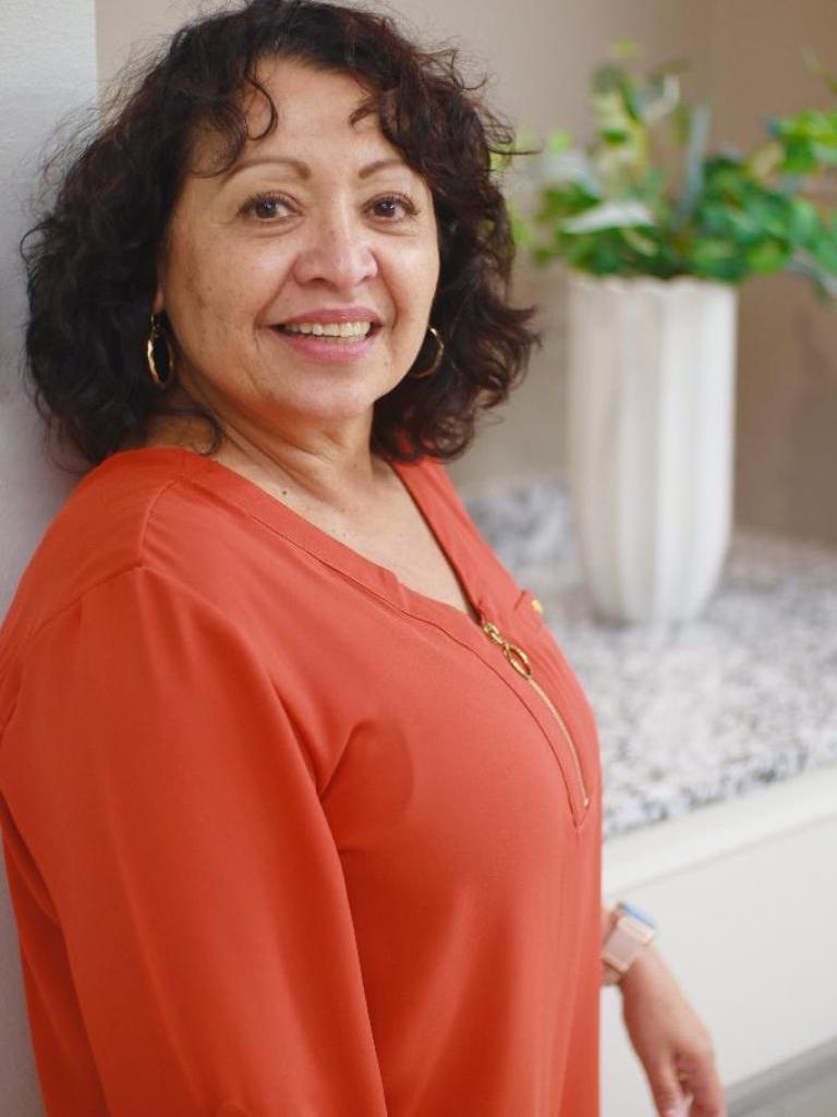 Martha Brownlee