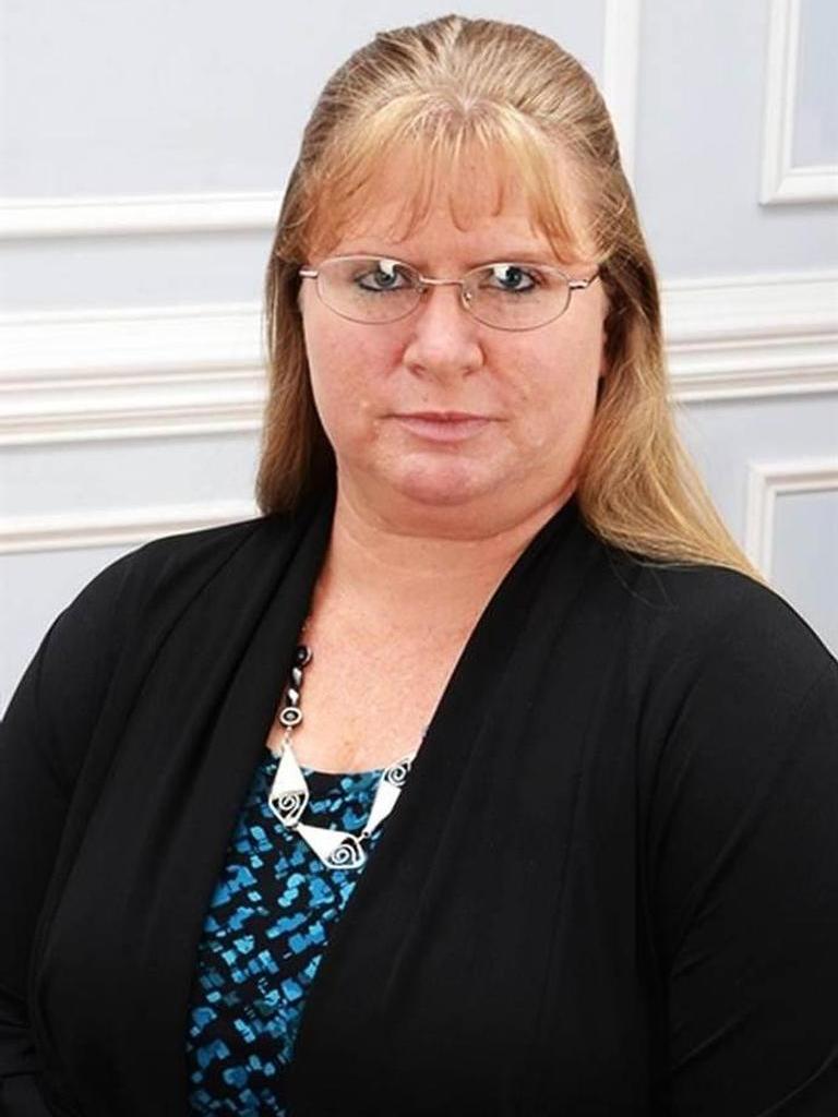 Marjorie Martin Profile Photo