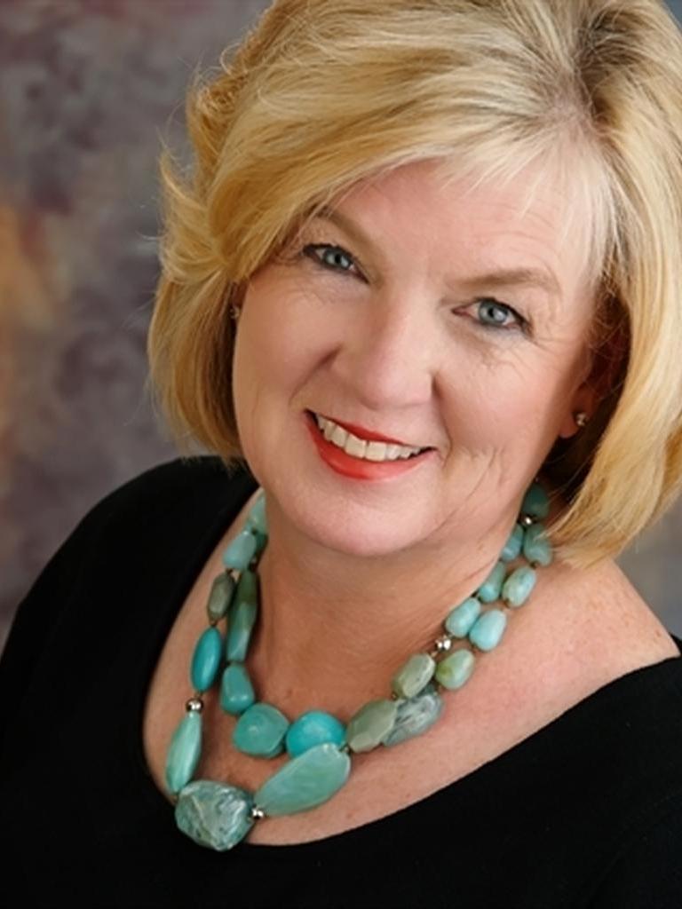 Janie Rowe Profile Image