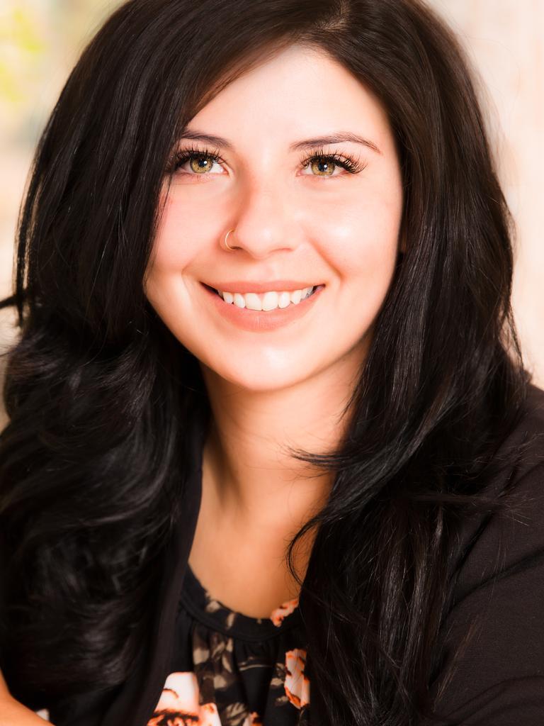 Rachael Montoya Profile Photo
