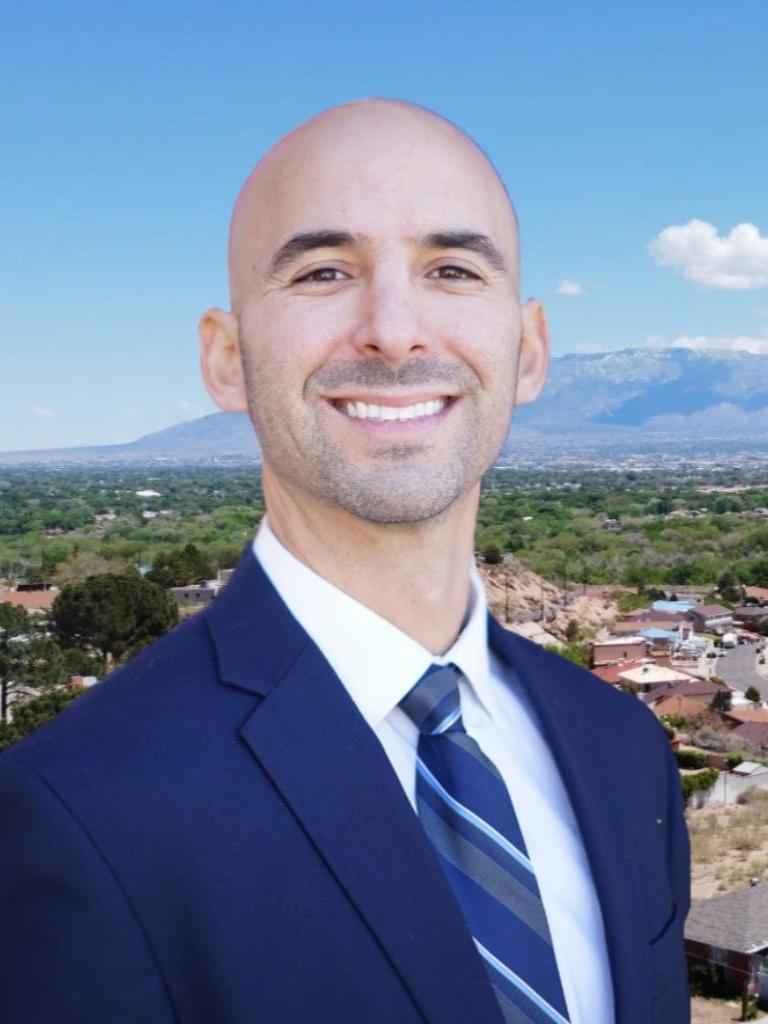 Allen Candelaria Profile Photo