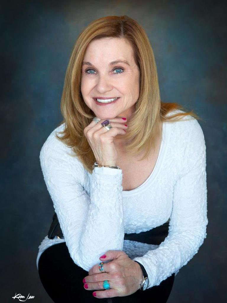 Paula Baxter Profile Image