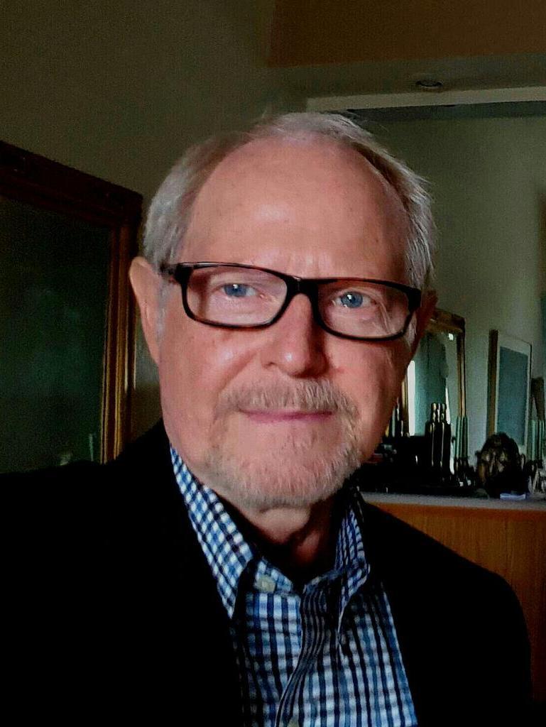 Paul Brekke Profile Photo