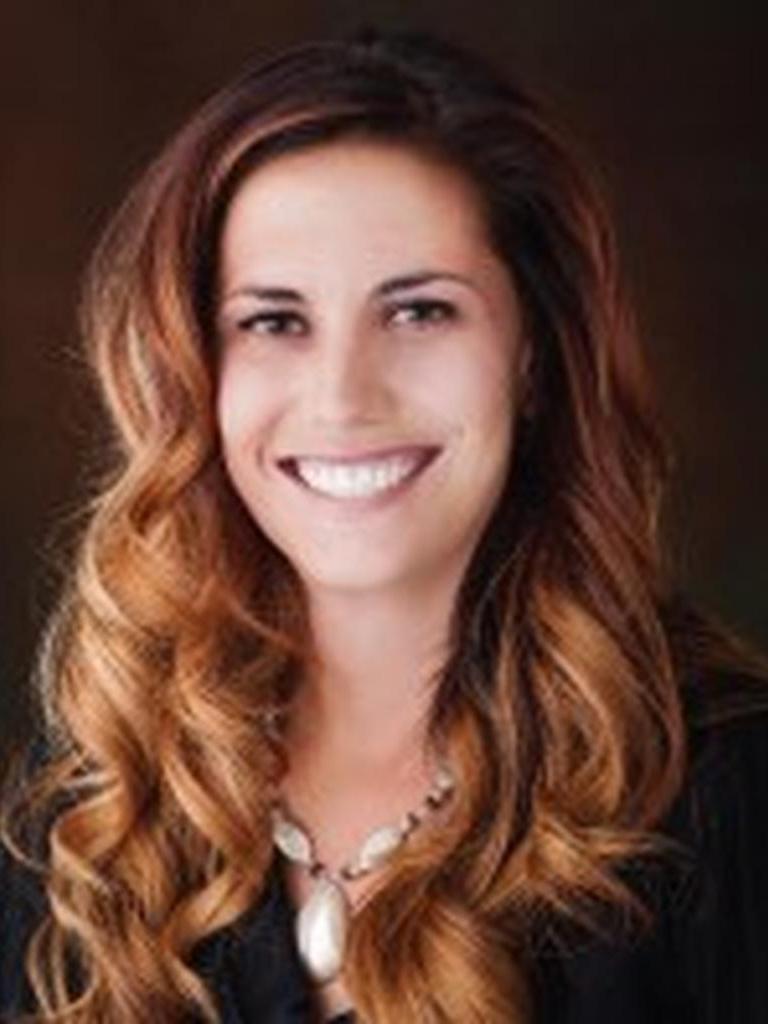 Monica Meihack-Gilbert Profile Image