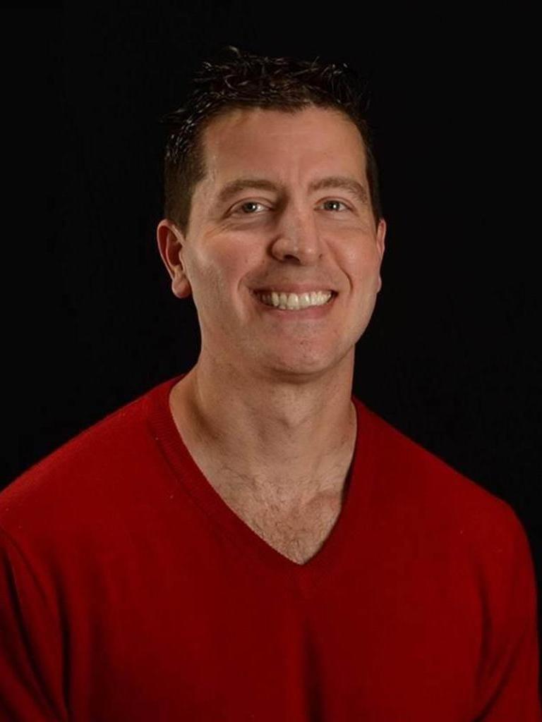 Louis Chalamidas Profile Image