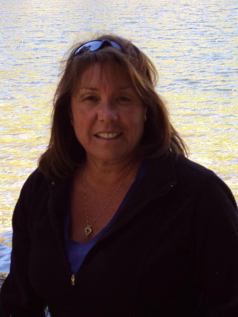 Rosie Harmon