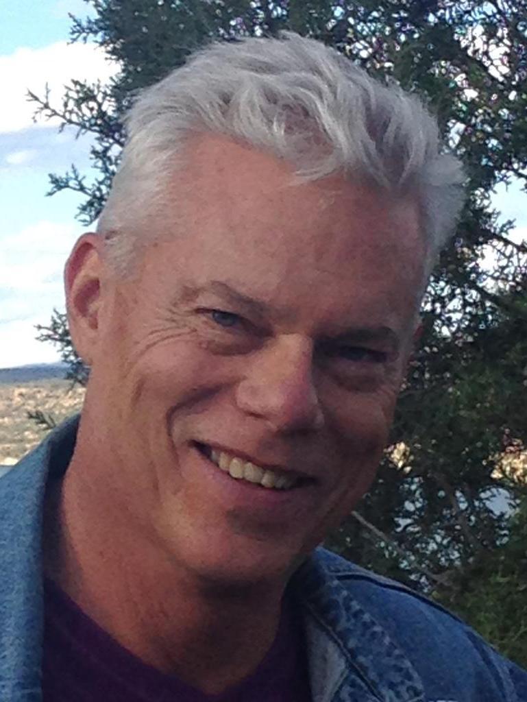 Jim Henderson Profile Photo