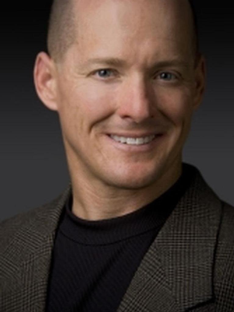 Jerome Moyer Profile Image