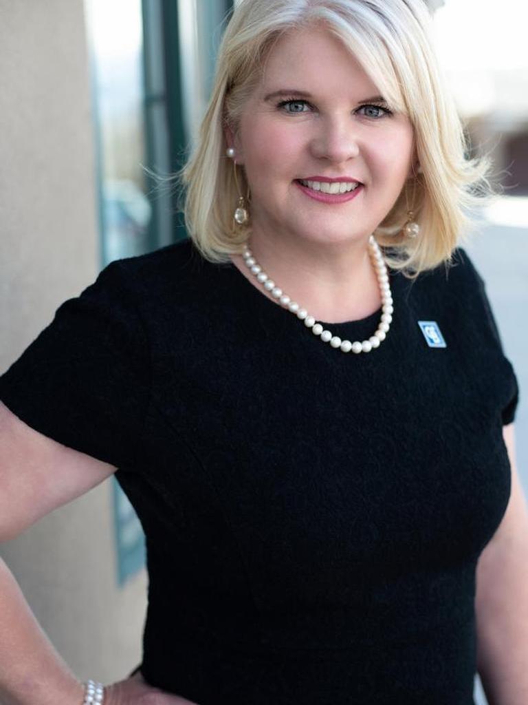 Kim Gordon Profile Photo