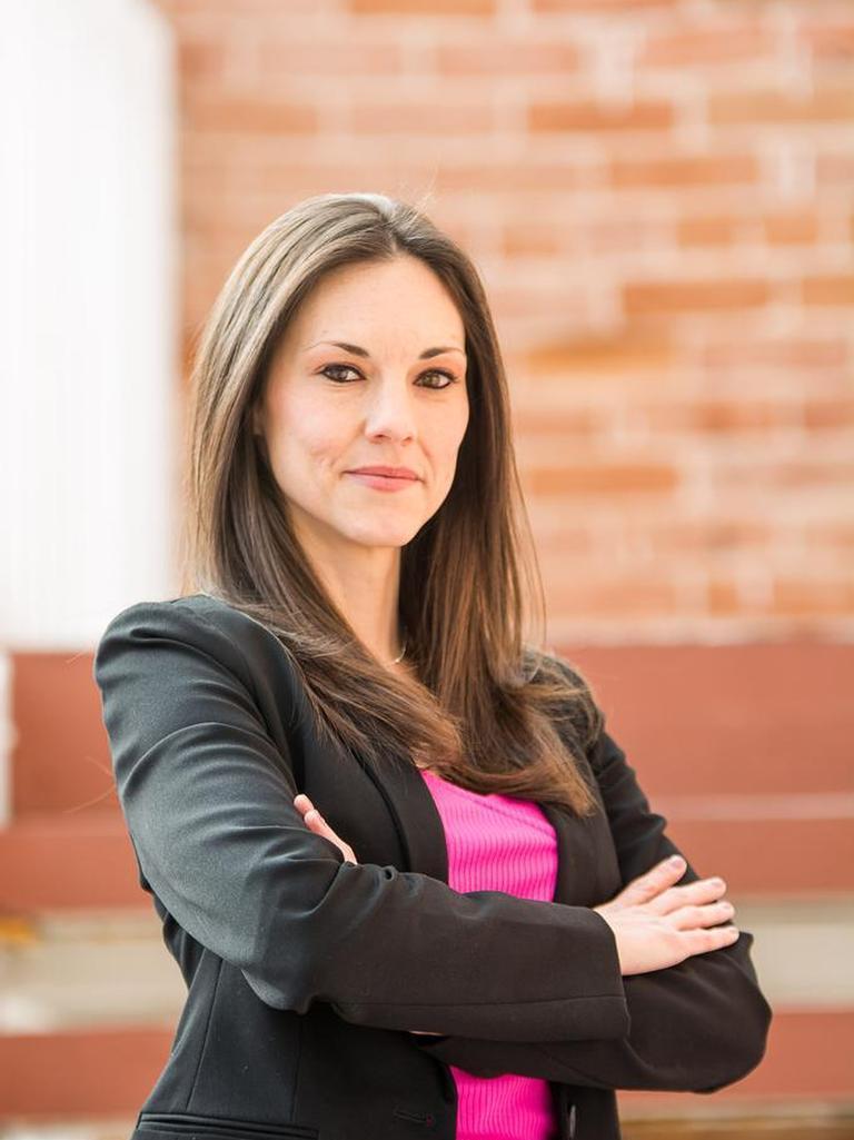 Veronica Correa Profile Photo