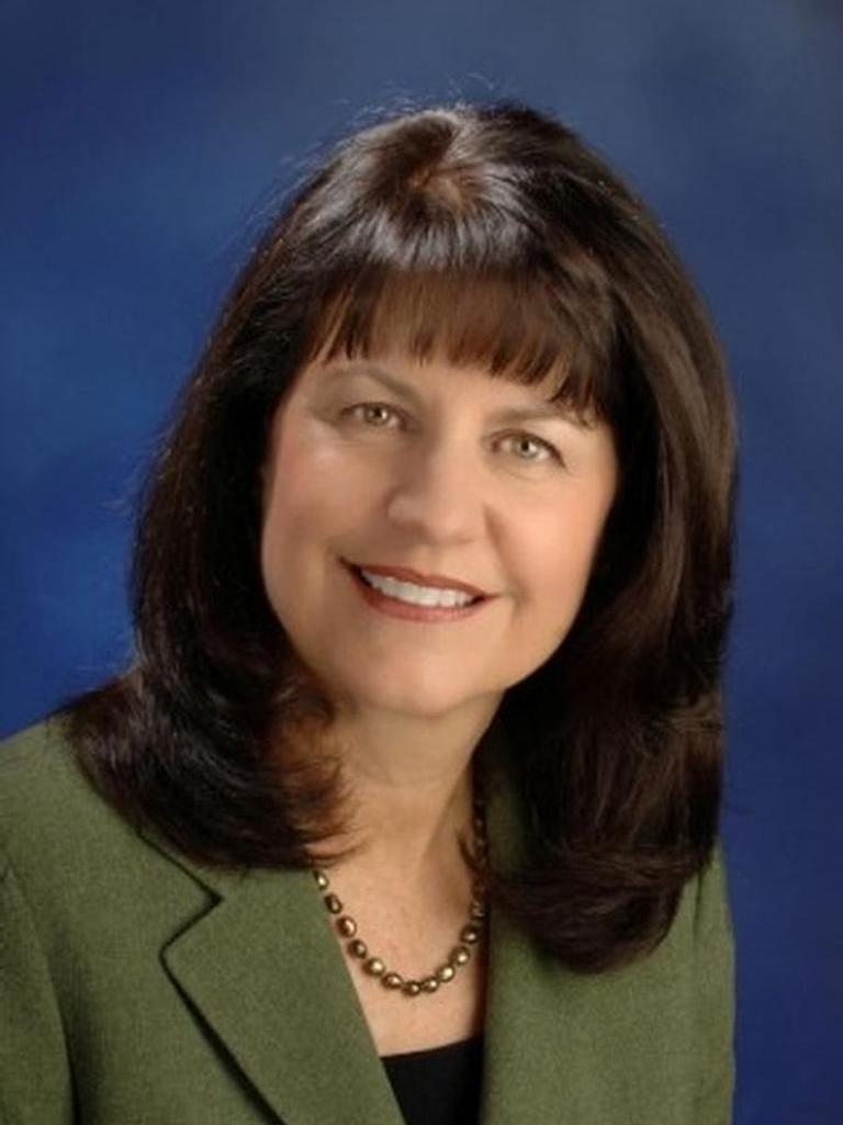 Kaye Myers, CRS