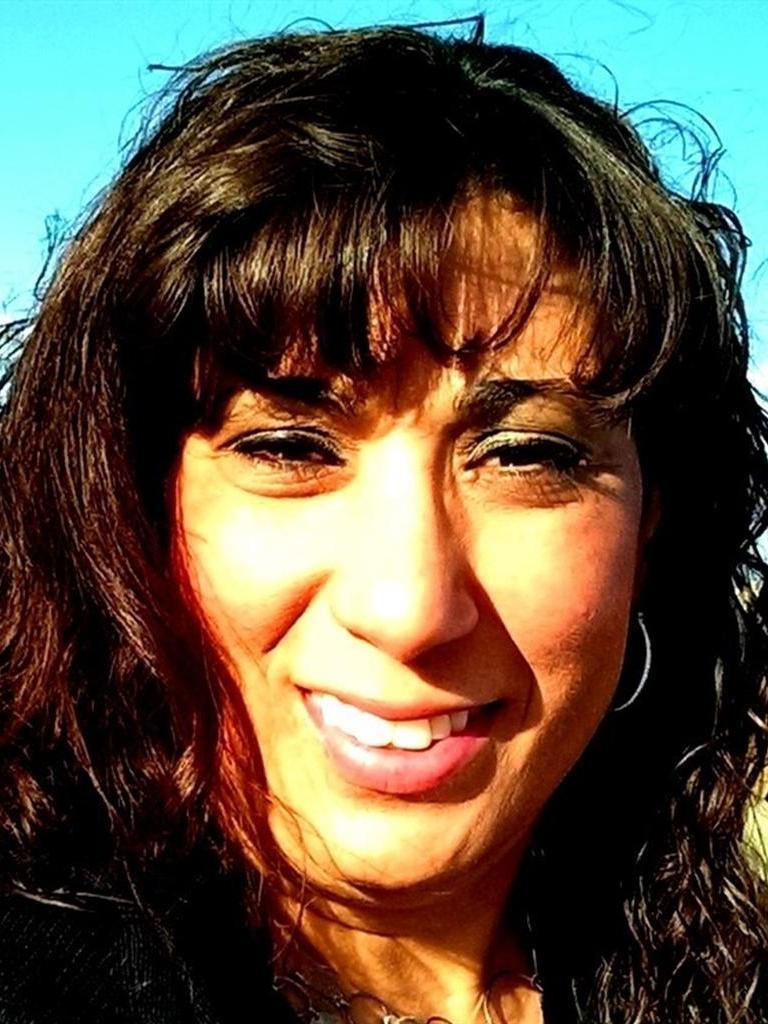 Kellie Boozer Profile Image