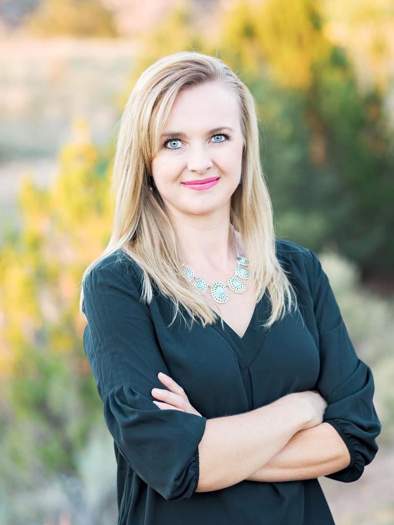 Eva Jackson Profile Photo