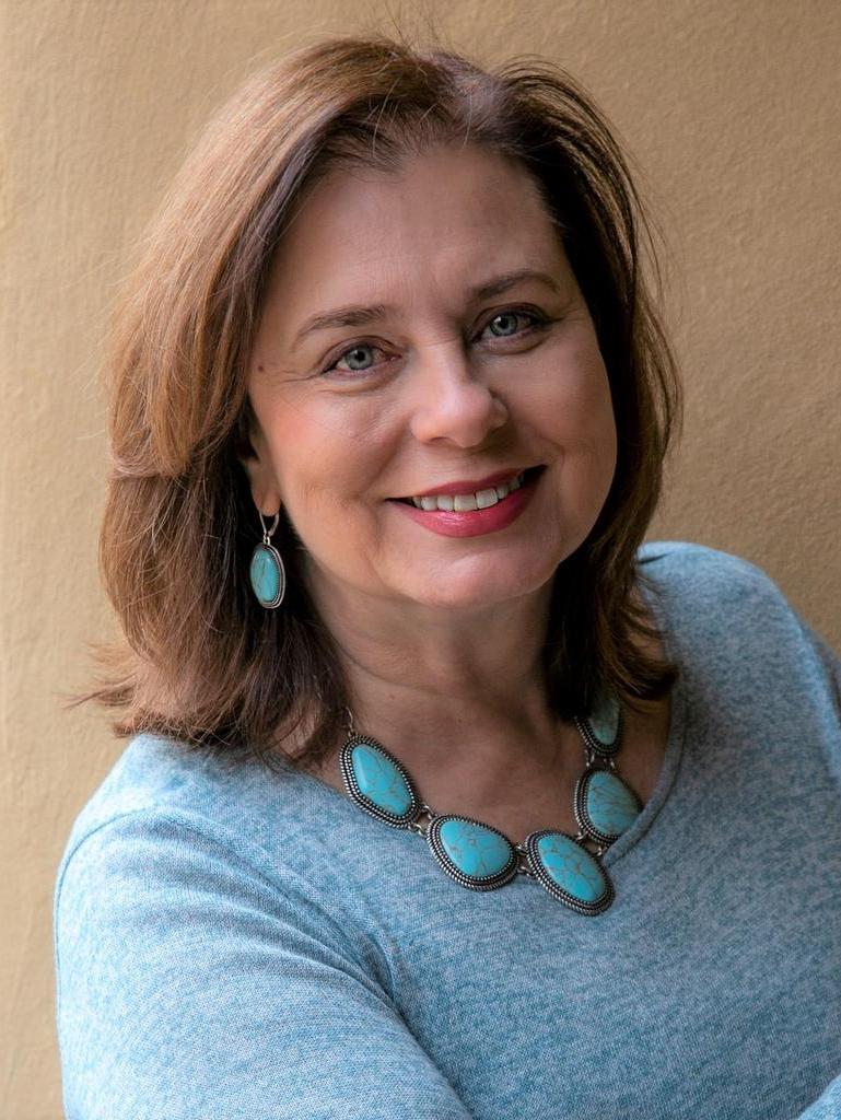 Marie McMillian Profile Photo