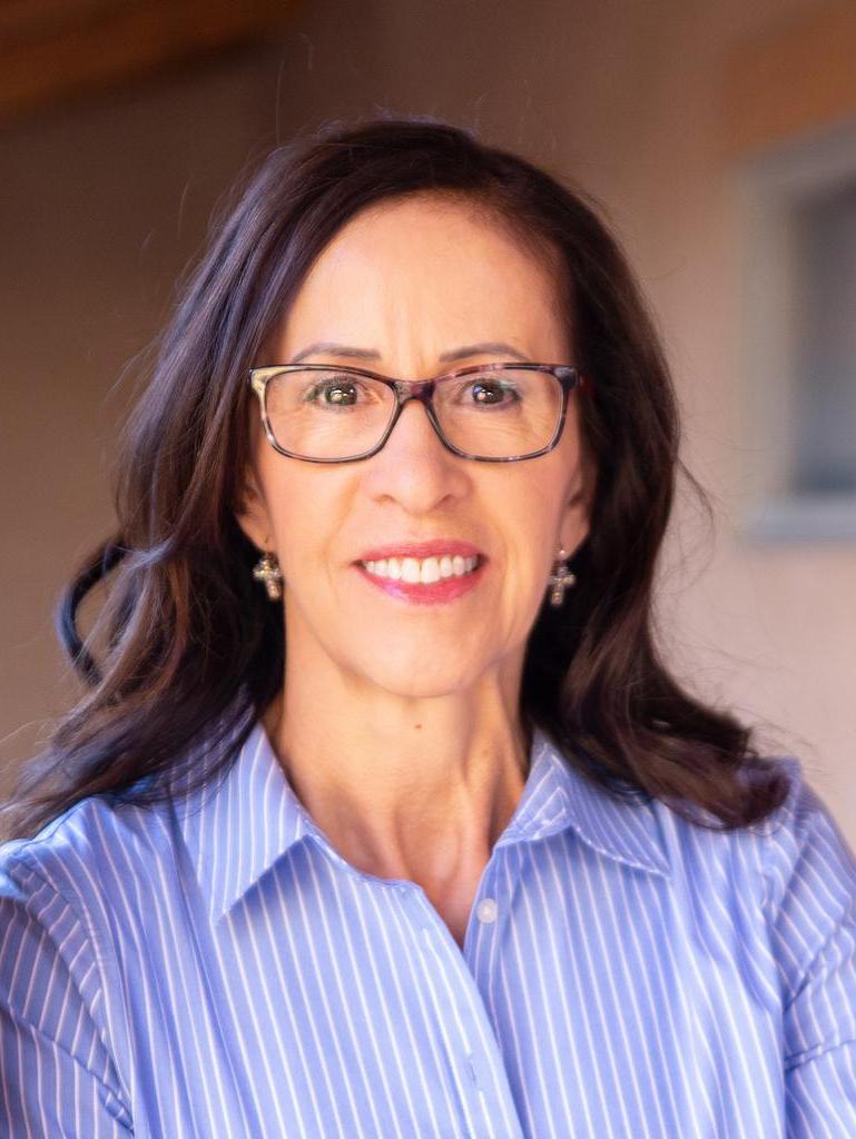 Silvia Holman-Garcia Profile Photo