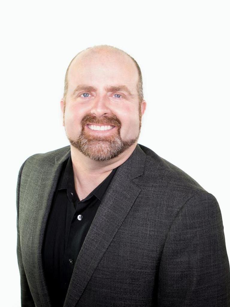 Jason Dencklau Profile Image