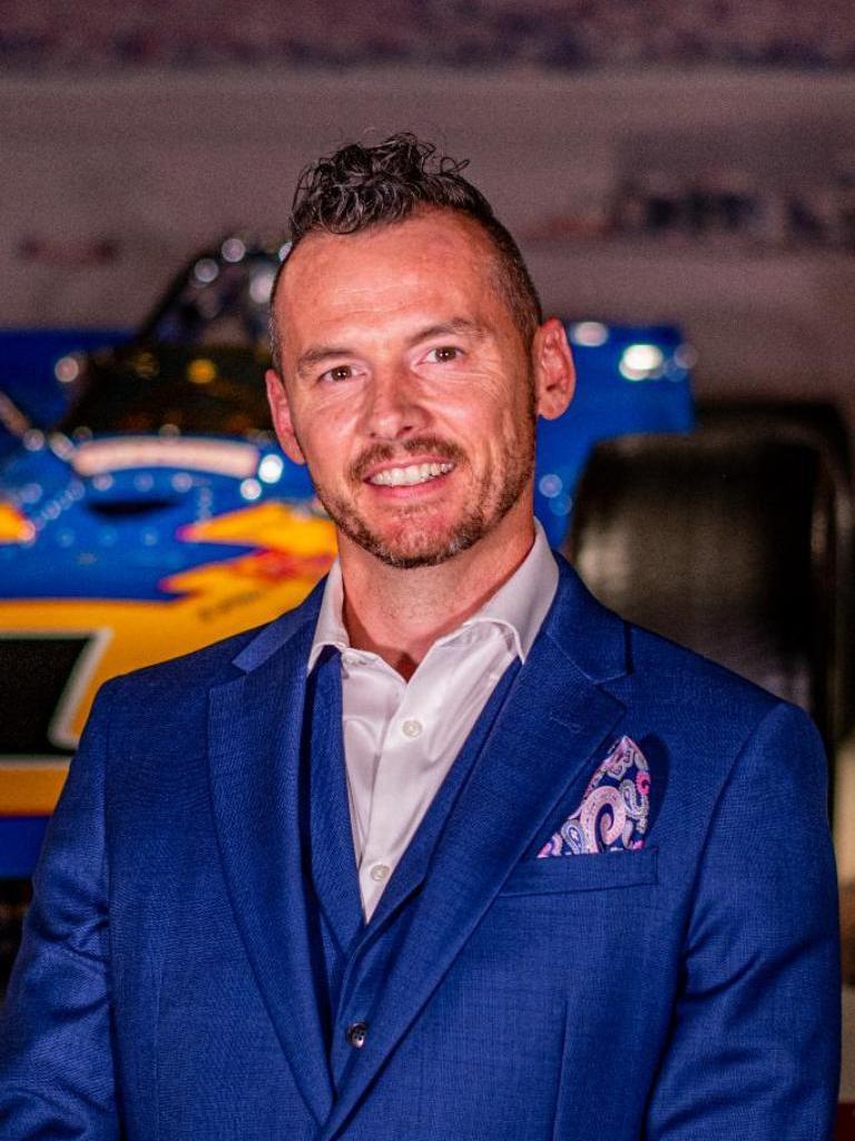 Al Unser III Profile Photo