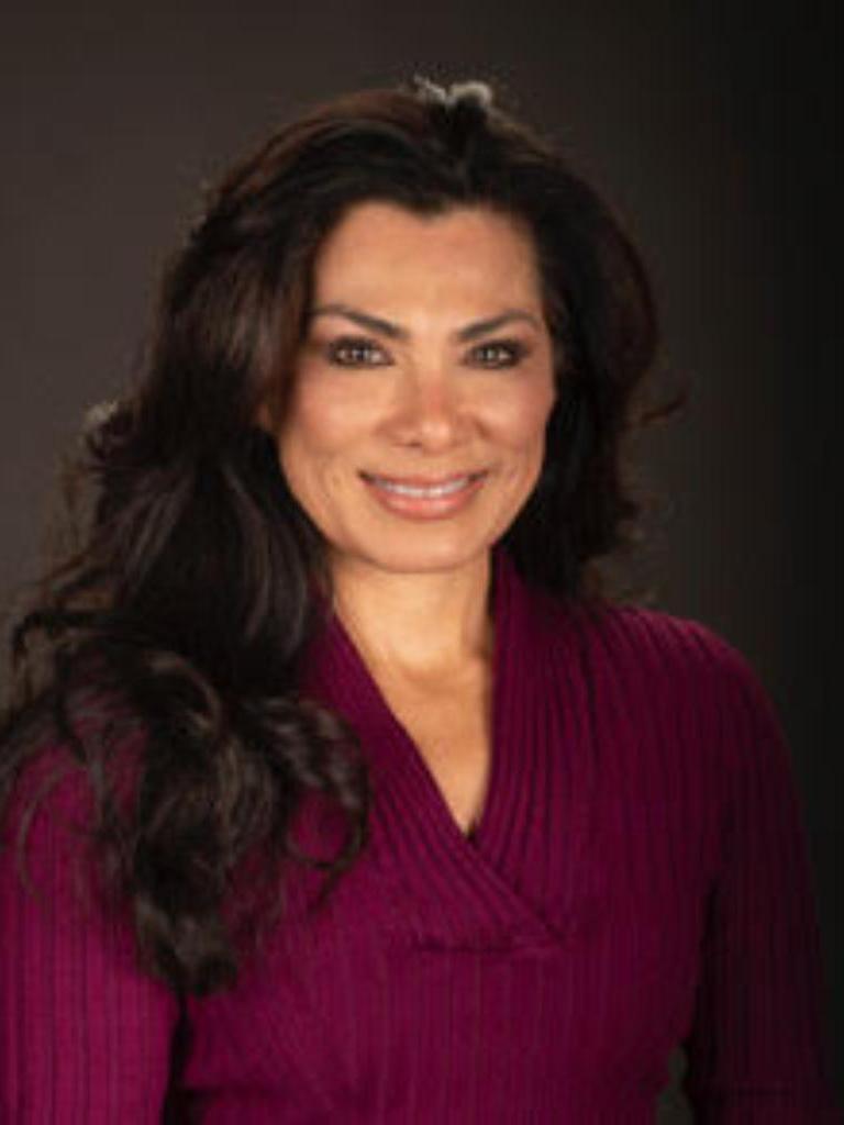 Rosina Brantley Profile Photo
