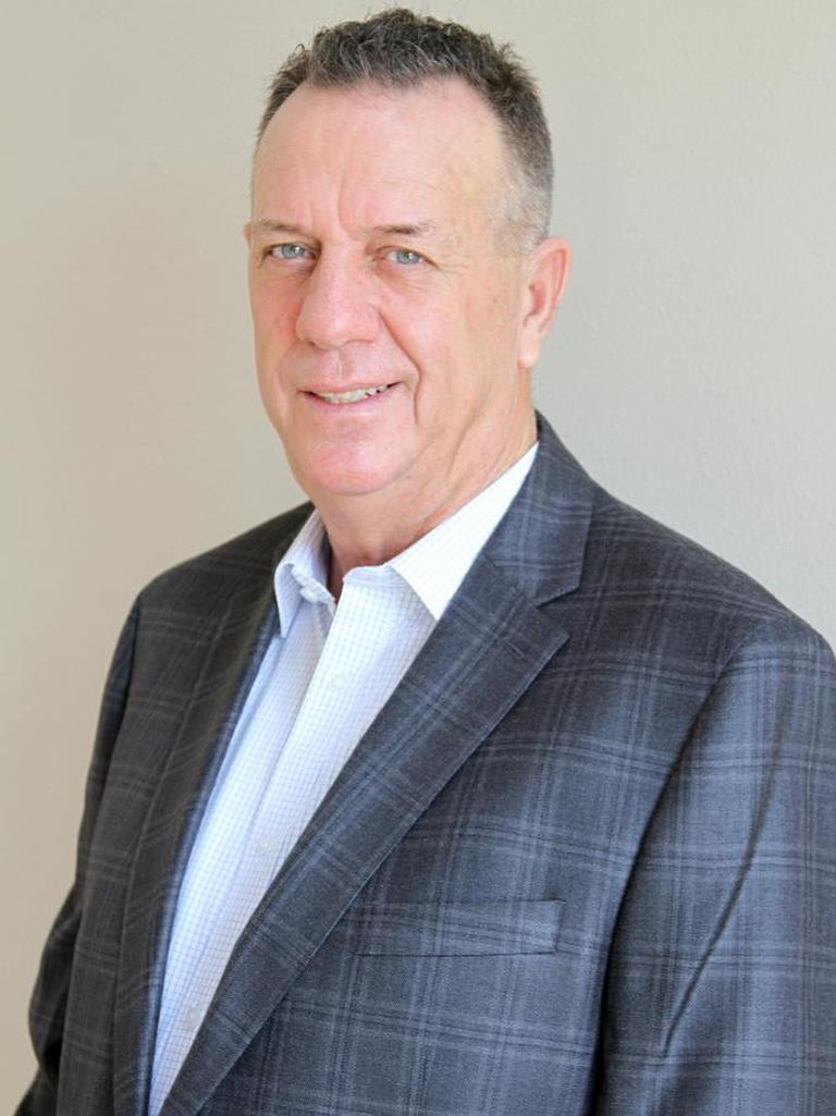 Michael Mummey Profile Photo