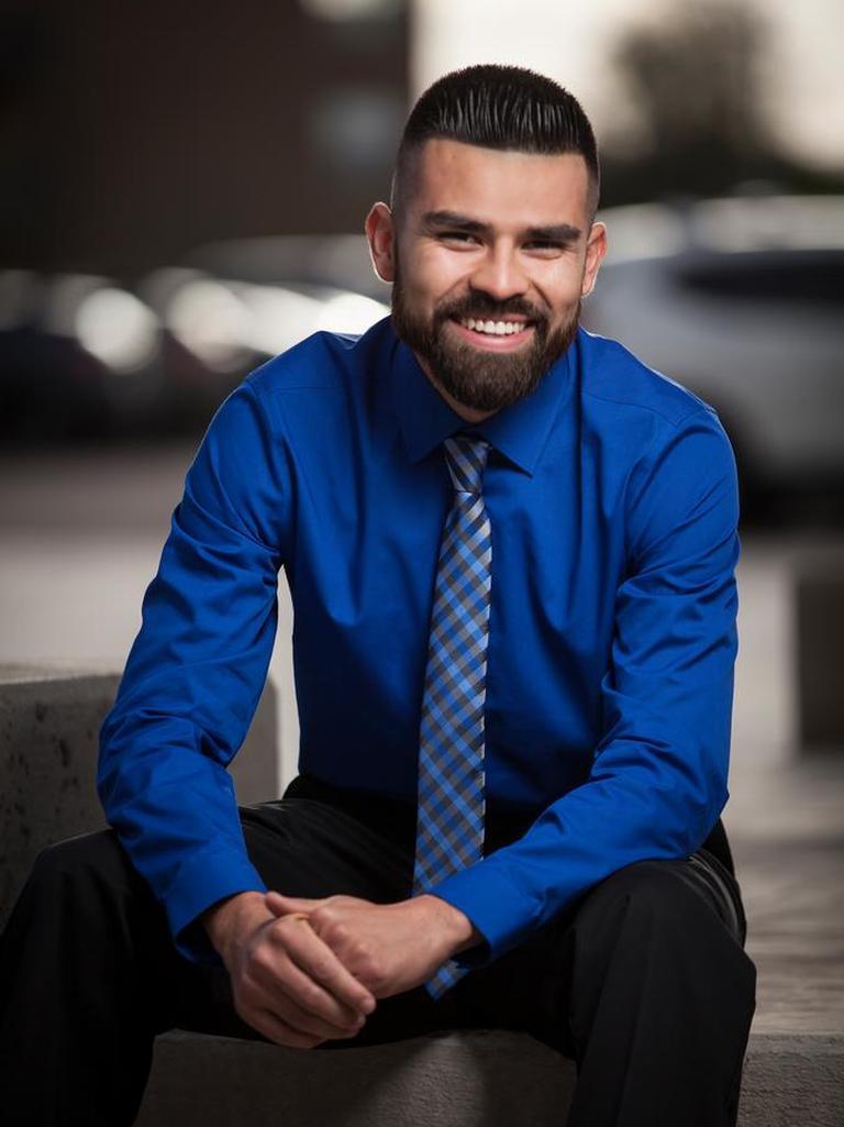 Eric Villa Profile Photo
