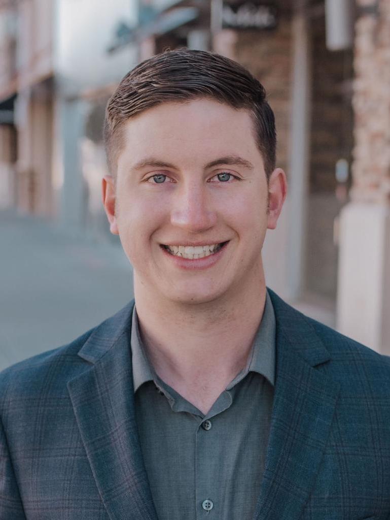 Martin Wiederholt Profile Photo
