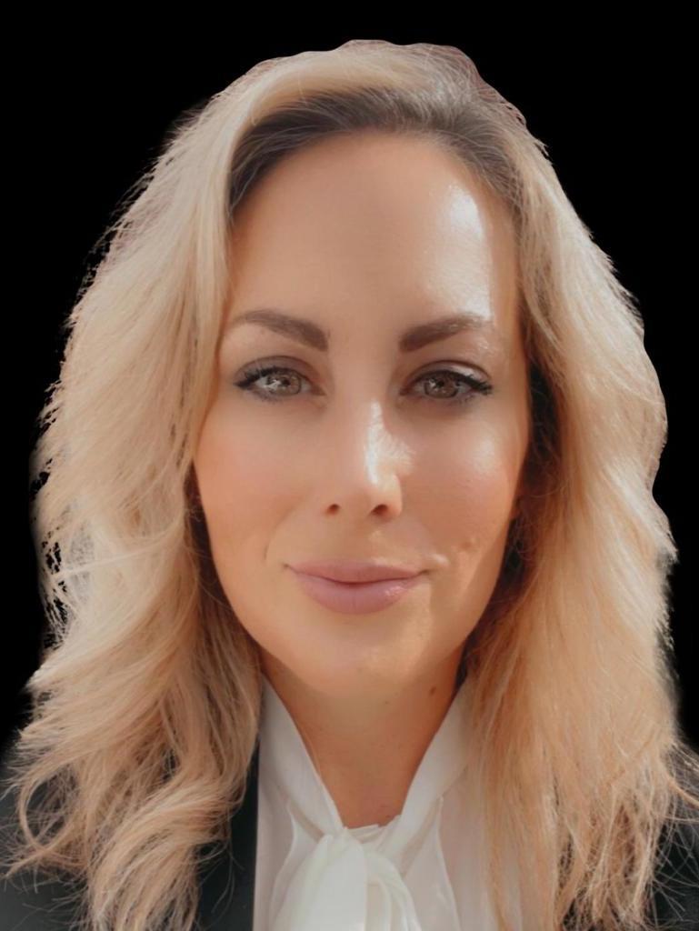 Rachael Chapman Profile Photo