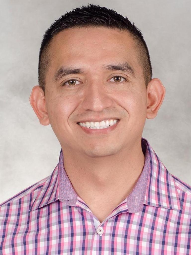 Edgar Sanchez Profile Photo