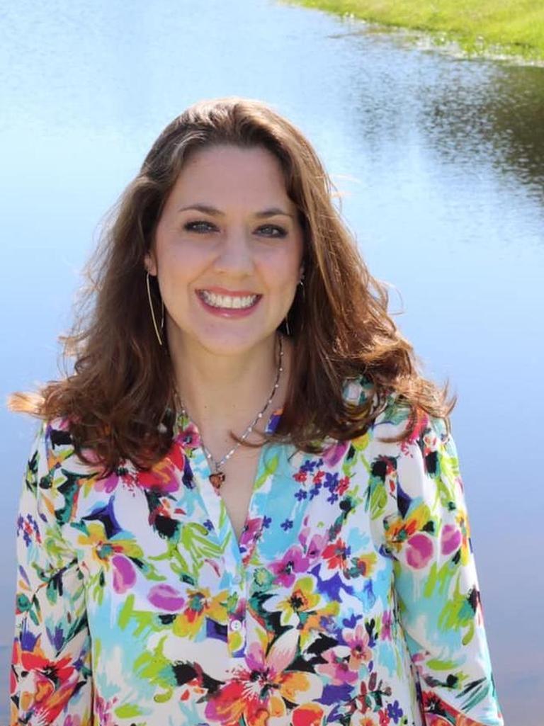 Jacqueline White Profile Photo