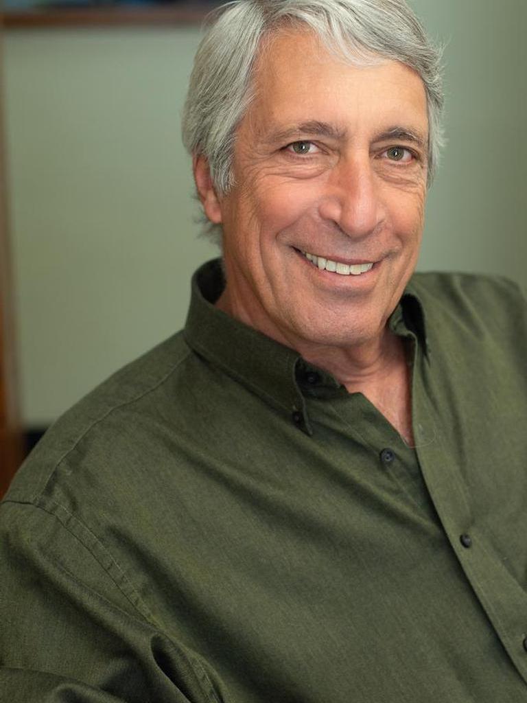 Jim Thomas Profile Image