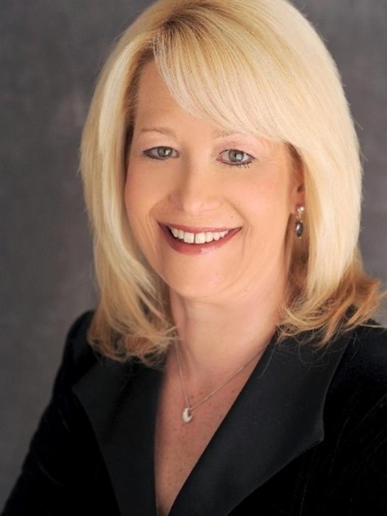 Kathleen Tomlinson