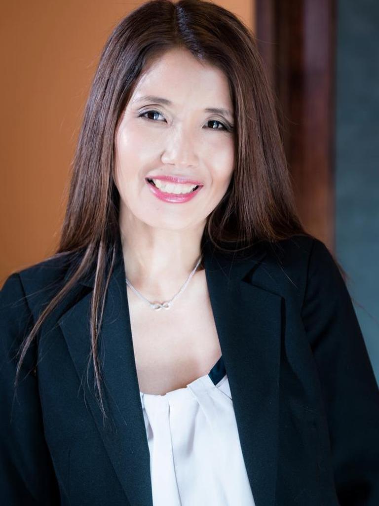 Yumi Fox Profile Photo