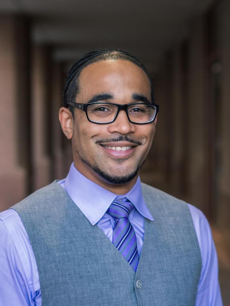 Justin Carson Profile Photo