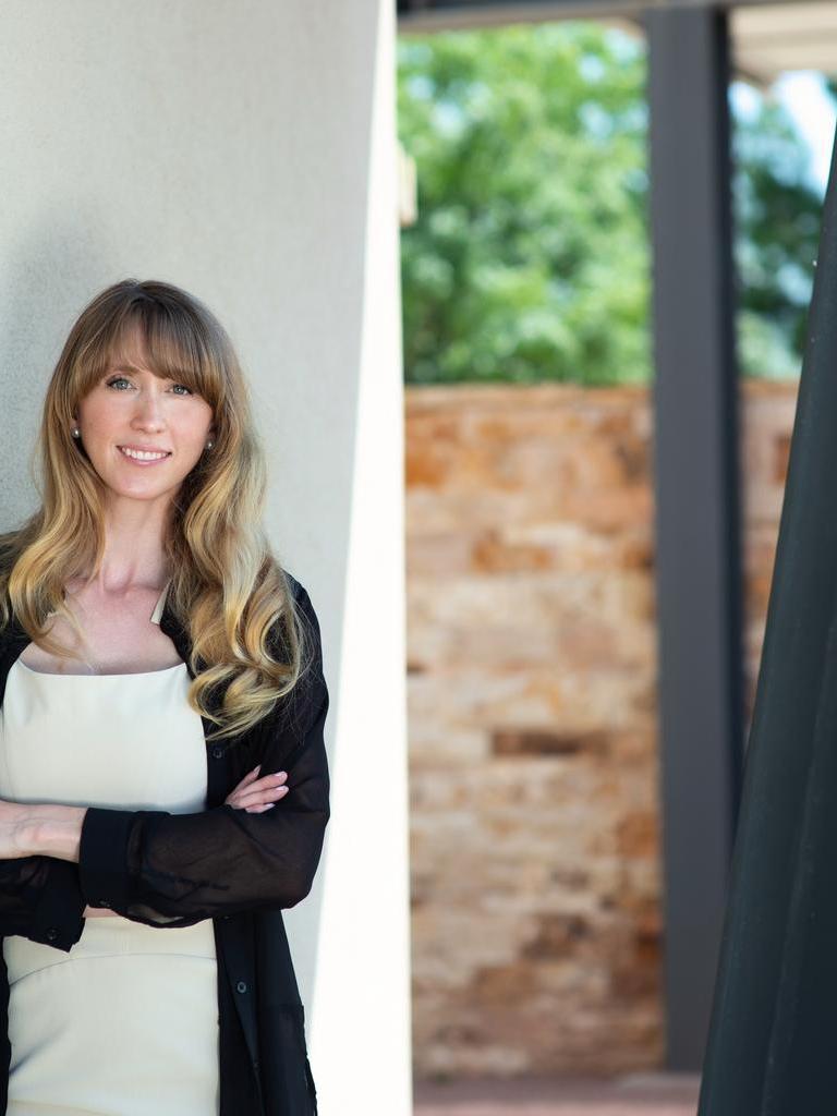 Genevieve Tanner Profile Photo