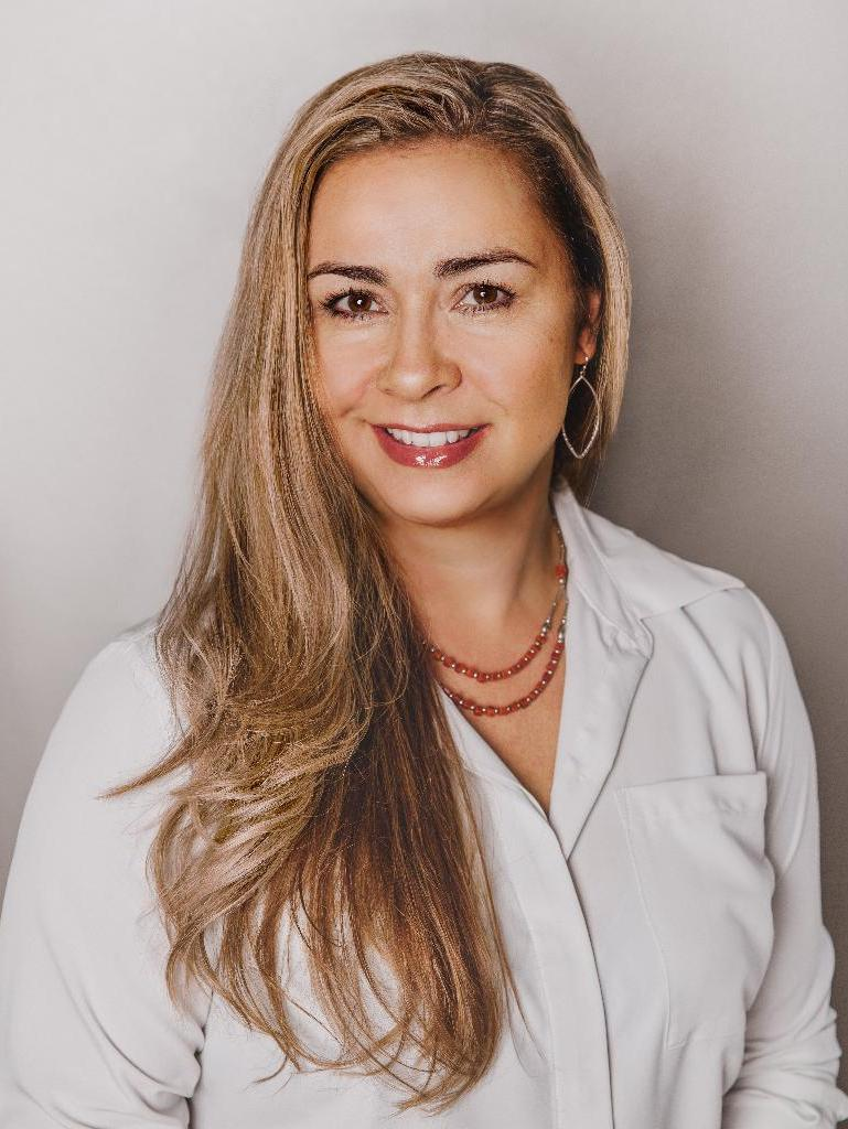 Antoinette Metheney Profile Photo